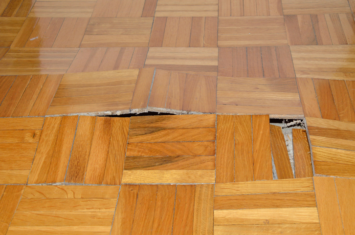 Flooring Repair, Mooresville, NC