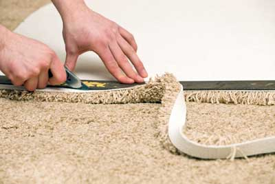 Carpet Installation in Mooresville, North Carolina