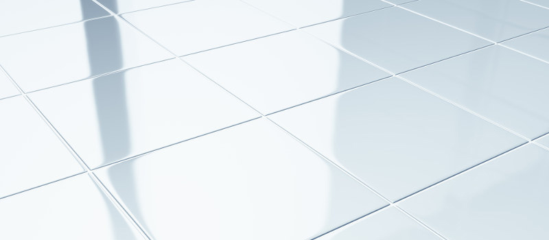 Ceramic Tile Flooring in Mooresville, North Carolina