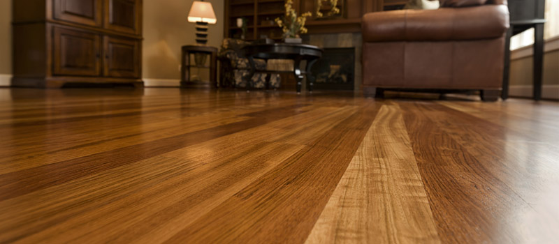 Hardwood Floor Finishing in Mooresville, North Carolina