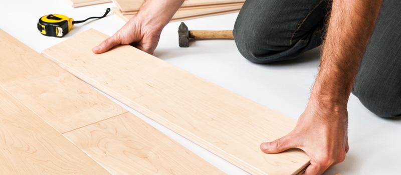 Hardwood Flooring In Cornelius North Carolina