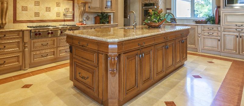 Kitchen Flooring, Cornelius, NC | Professional Floor Covering & Cleaning