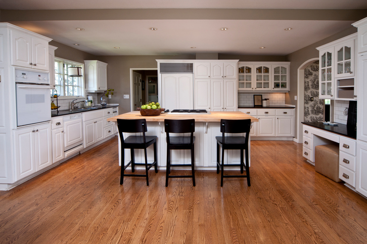 Consider These Trends When Choosing Your Flooring Replacement