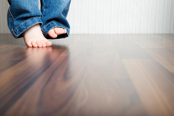 Is Hardwood Floor Sanding a Good DIY Project?
