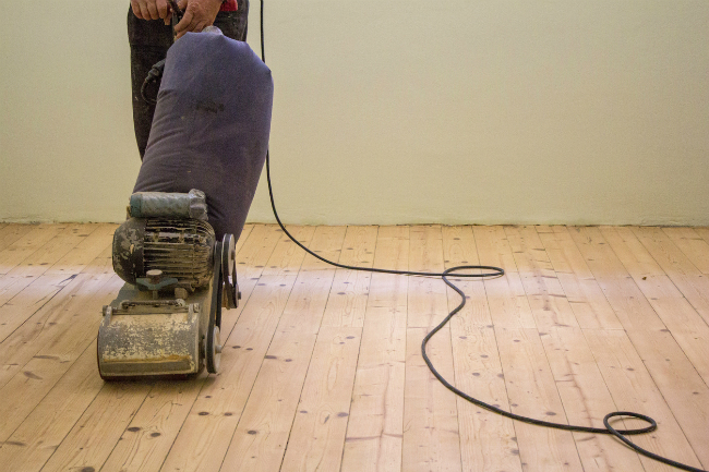 Get Your Floors Looking Their Best with Hardwood Floor Repair
