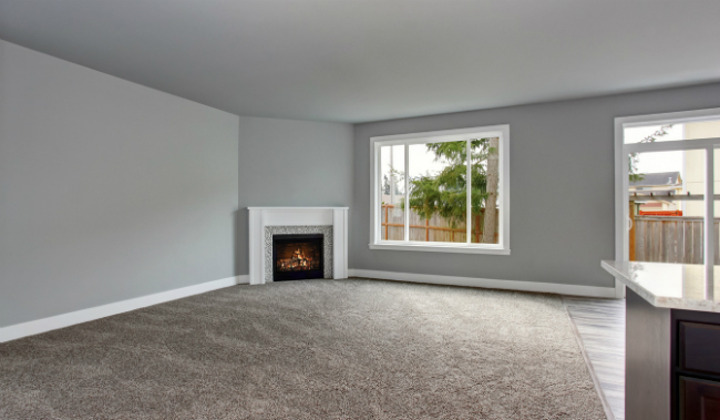 Carpet is a Great Option for Beautiful New Flooring