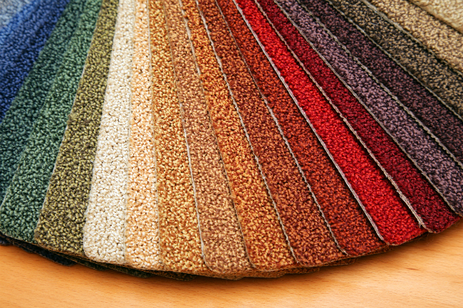 Make Your Home Feel Cozy with Carpet Flooring